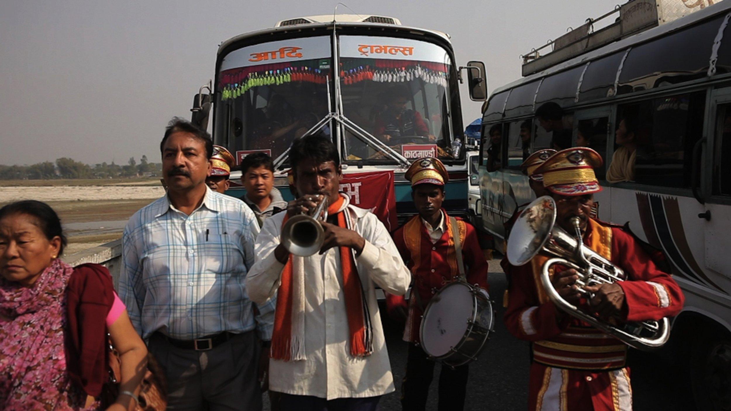 Highway  , Deepak Rauniyar (2012)