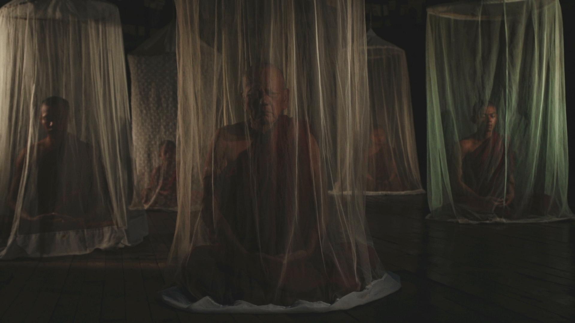 The Monk , Maw Naing (2014)