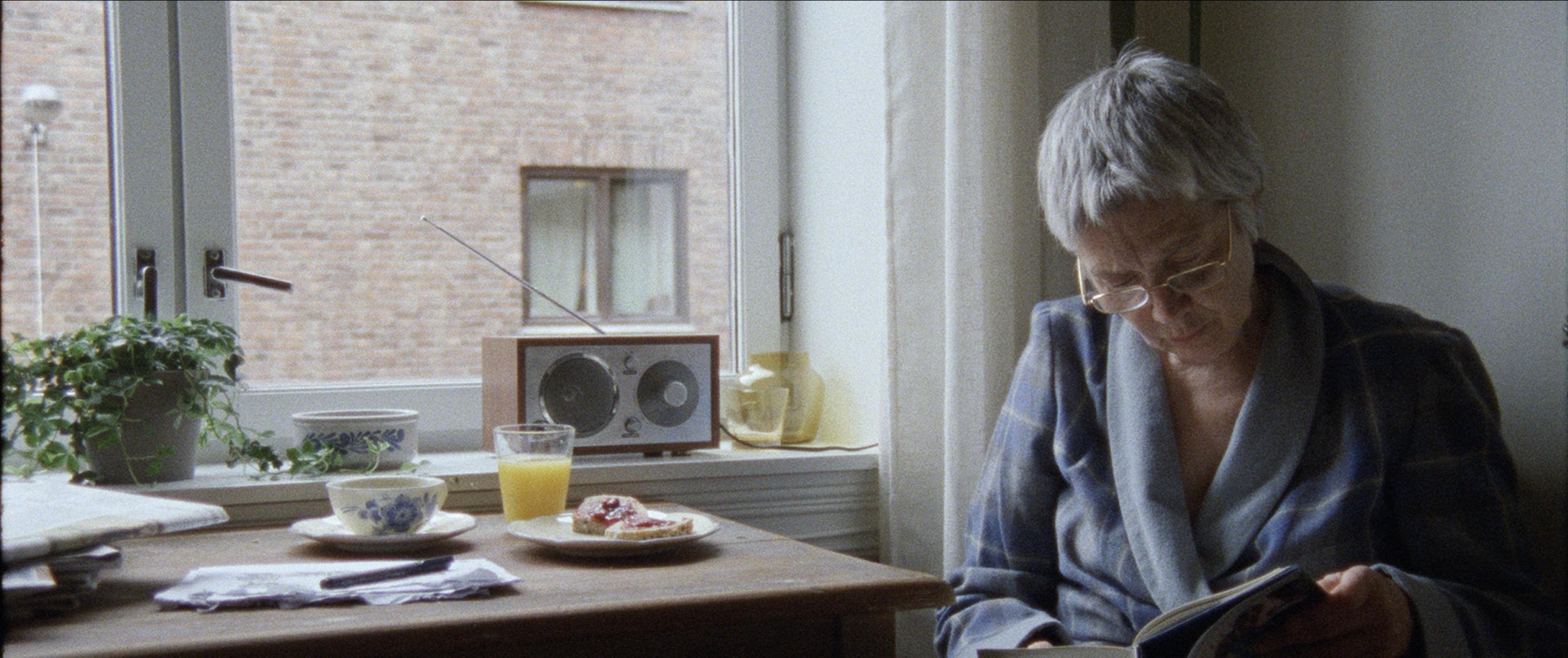 I Belong  , Dag Johan Haugerud (2012)