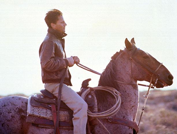 The Right Stuff , Philip Kaufman (1983)