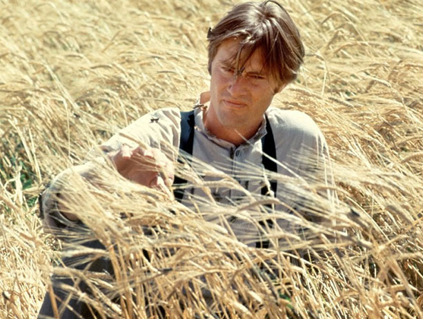 Days of Heaven , Terrence Malick (1978)