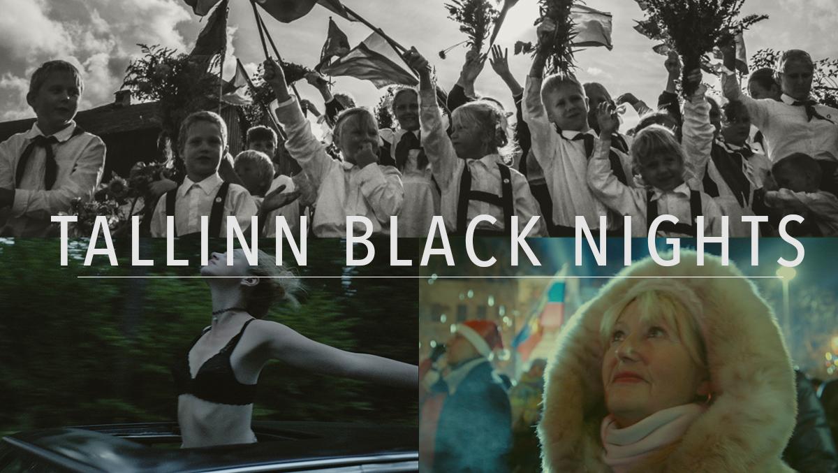 November: Tallinn Black Nights,  FLMTQ Releases 53-55