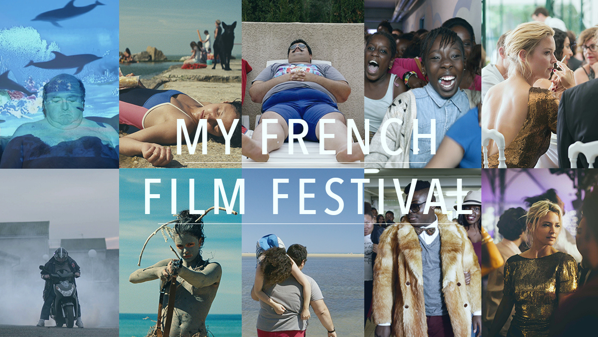 February: My French Film Festival,  FLMTQ Releases 64-68