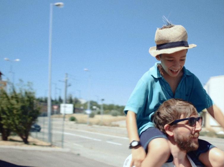 Le Film de l'été(The Summer Movie ),Emmanuel Marre (2016)