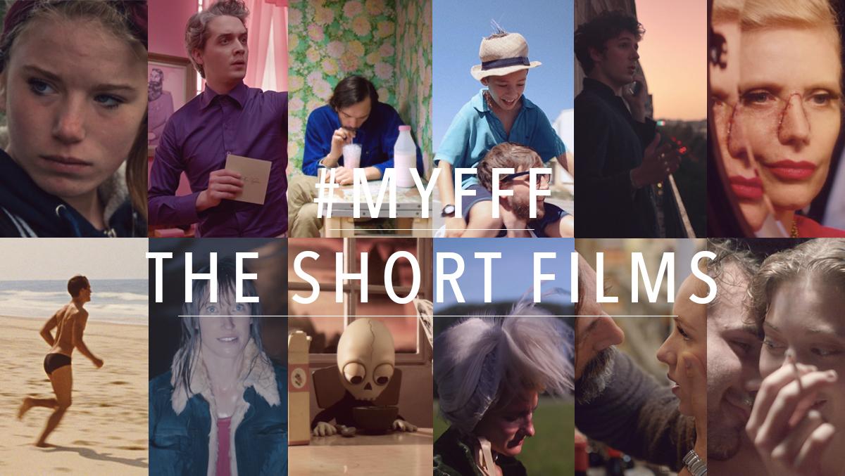 My French Film Festival: Short Film Program