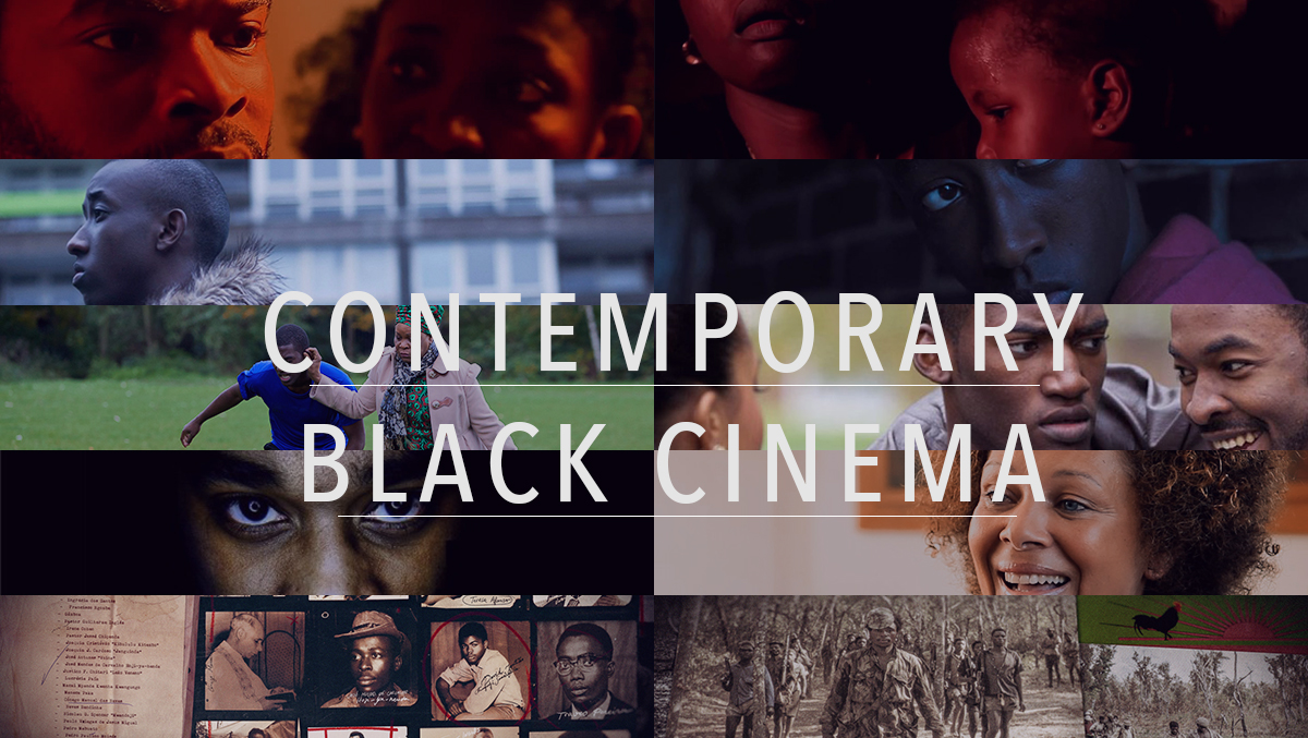 March: Contemporary Black Cinema,  FLMTQ Releases 69-73