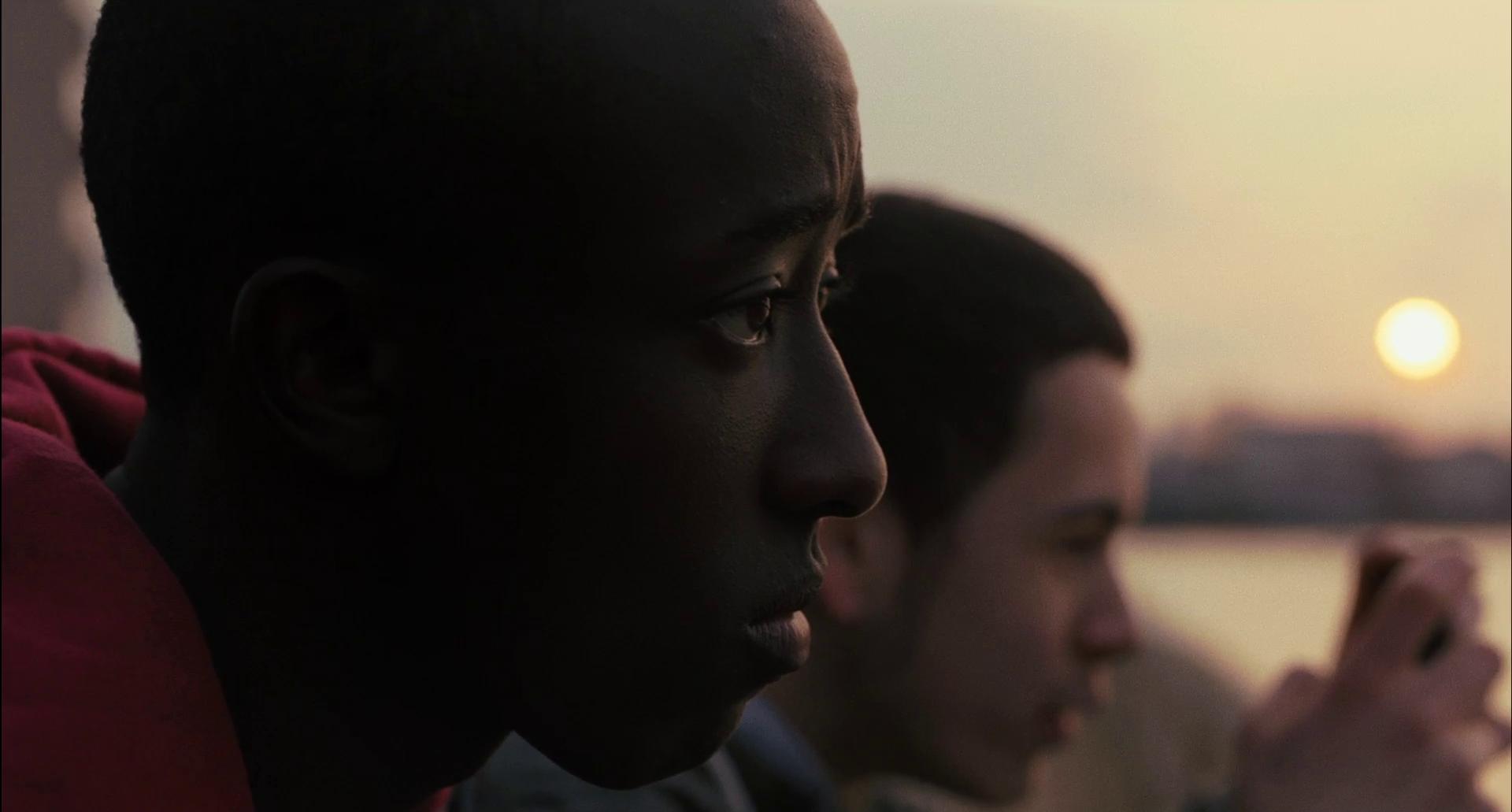 Sixteen,  Rob Brown (2013)