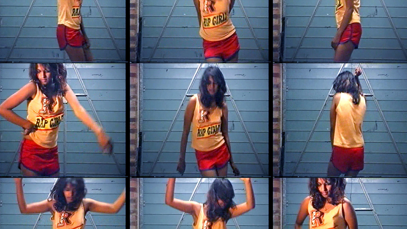 Matangi/Maya/M.I.A. , Stephen Loveridge (2018)