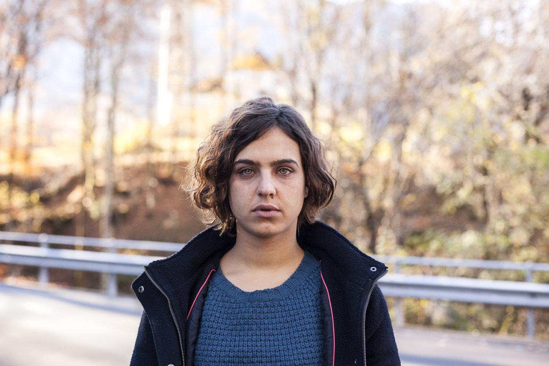 Il Nido (The Nest),  Klaudia Reynicke (2016)