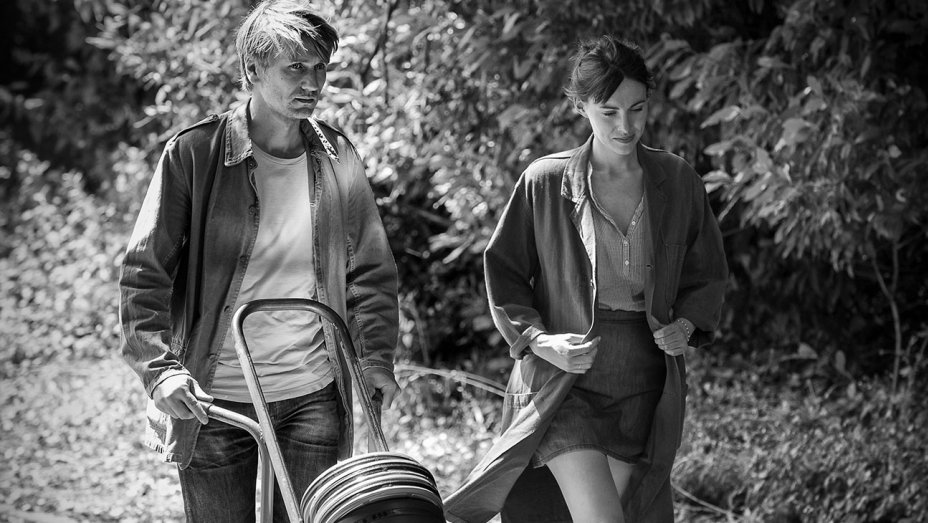 L'ombre des Femmes (In the Shadow of Women), Philippe Garrel (2015)