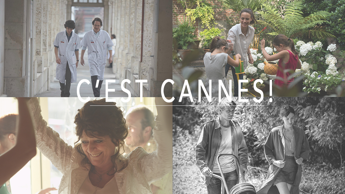 May: C'est Cannes!, FLMTQ Releases 78-81