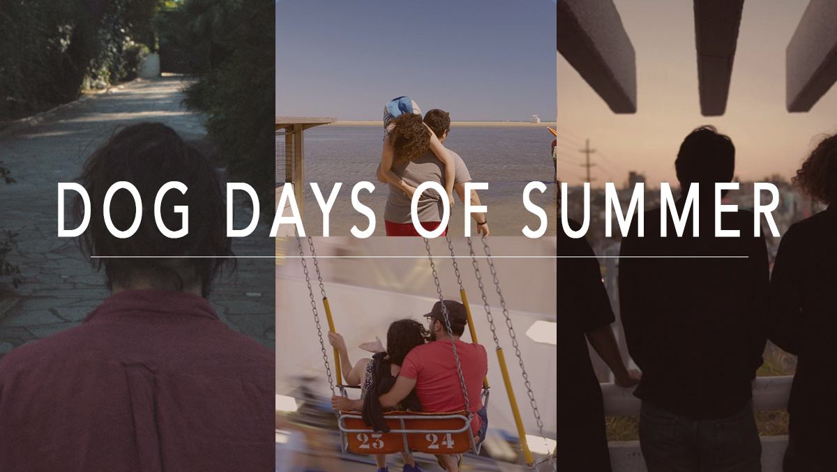 August: Dog Days of Summer,  FLMTQ Releases 91-93
