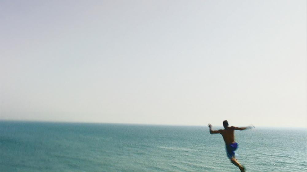 My Love Awaits Me By the Sea , Mais Darwazah (2013)