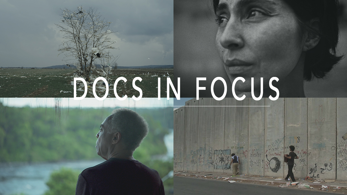 September: Docs in Focus,  FLMTQ Releases 94-97