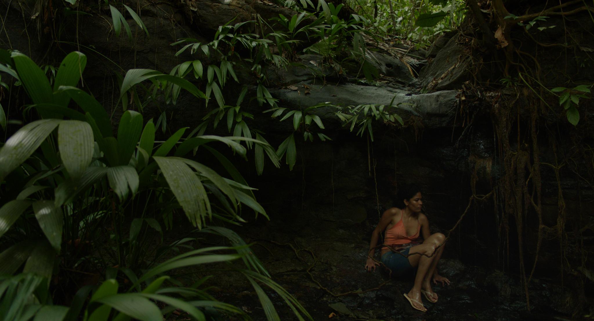 Oscuro Animal ,  Felipe Guerrero (2016)