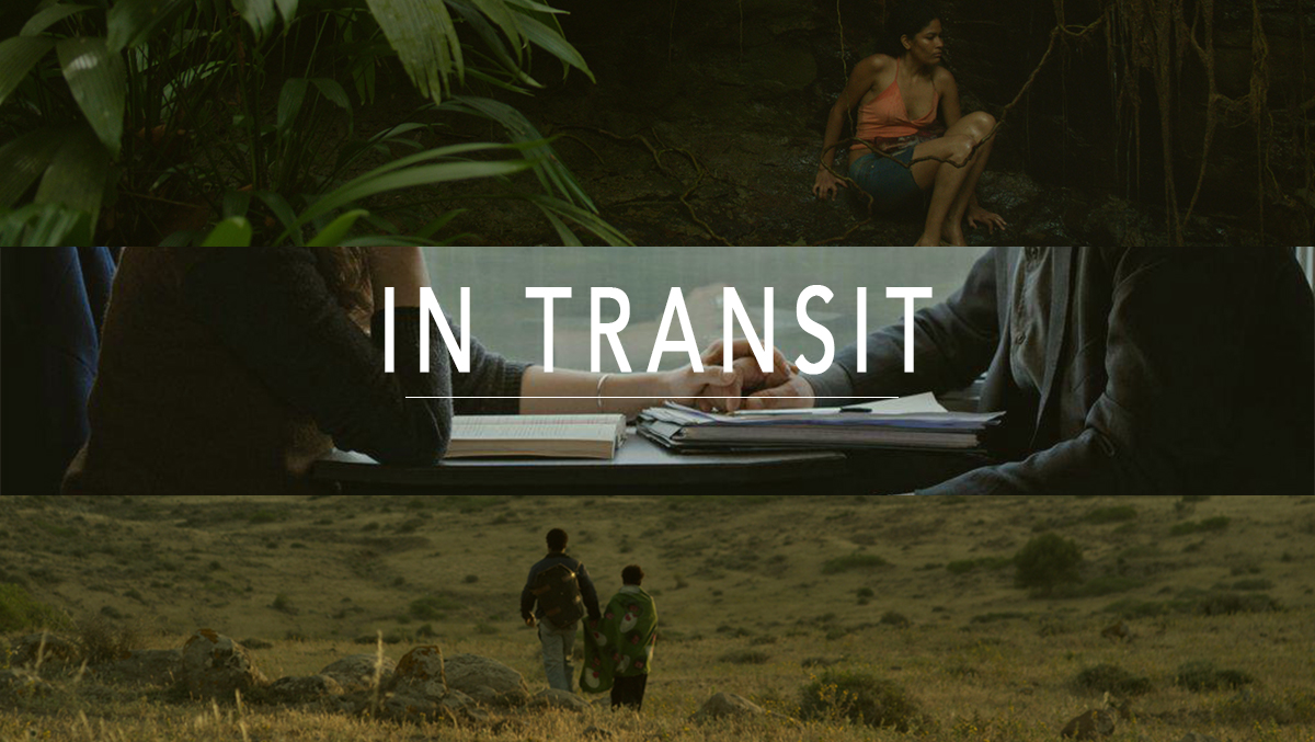 January: In Transit,  FLMTQ Releases 111-114