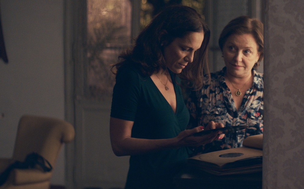 Las Herederas (The Heiresses) , Marcelo Martinessi (2018)