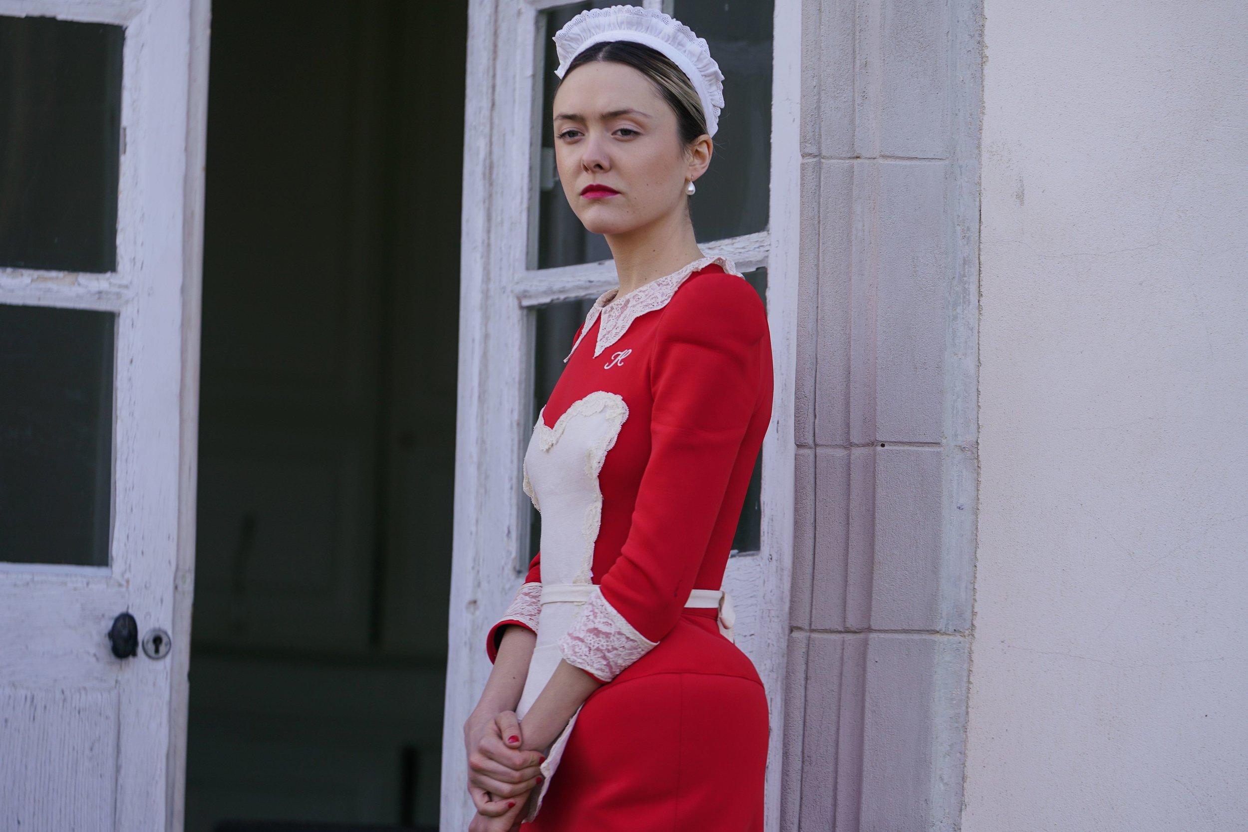 Judith Hôtel , Charlotte Le Bon