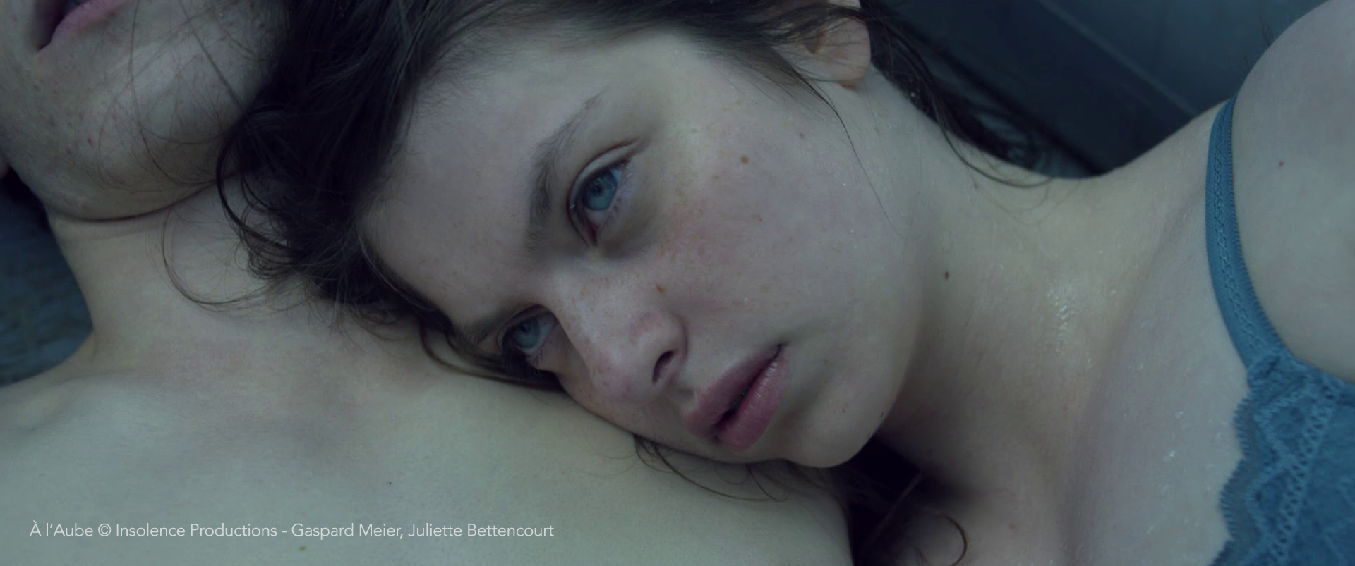 At Dawn,  Julien Trauman (2018)