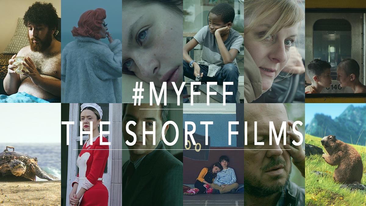 My French Film Festival II: Short Film Program