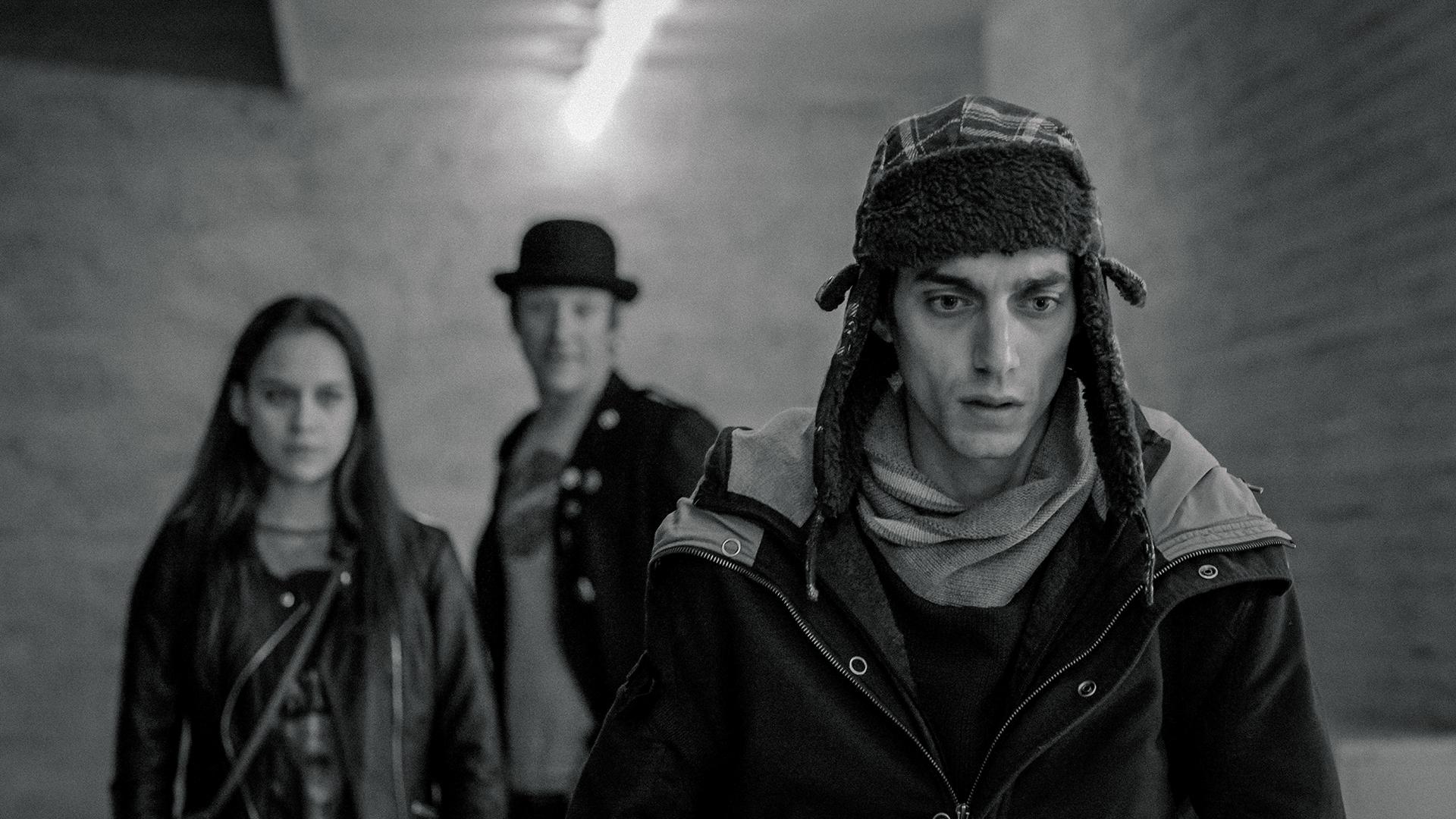 Losers  , Ivaylo Hristov (2015)