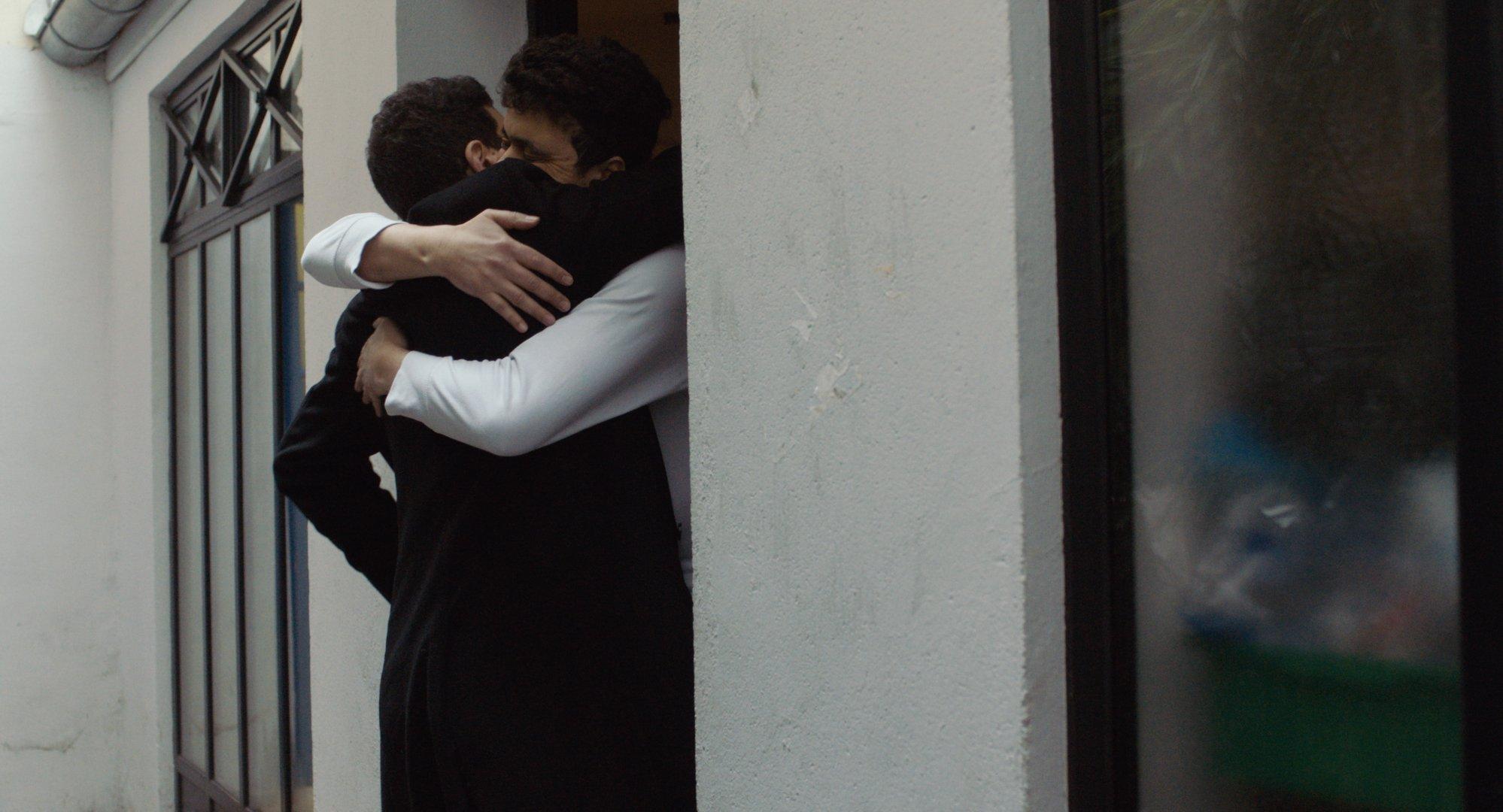 Return to Bollene  , Saïd Hamich (2017)