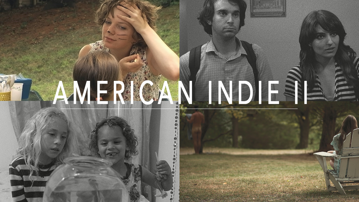 May: American Indie II,  FLMTQ Releases 131-135