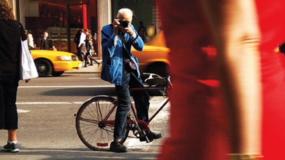 Bill Cunningham: New York , Richard Press (2010)
