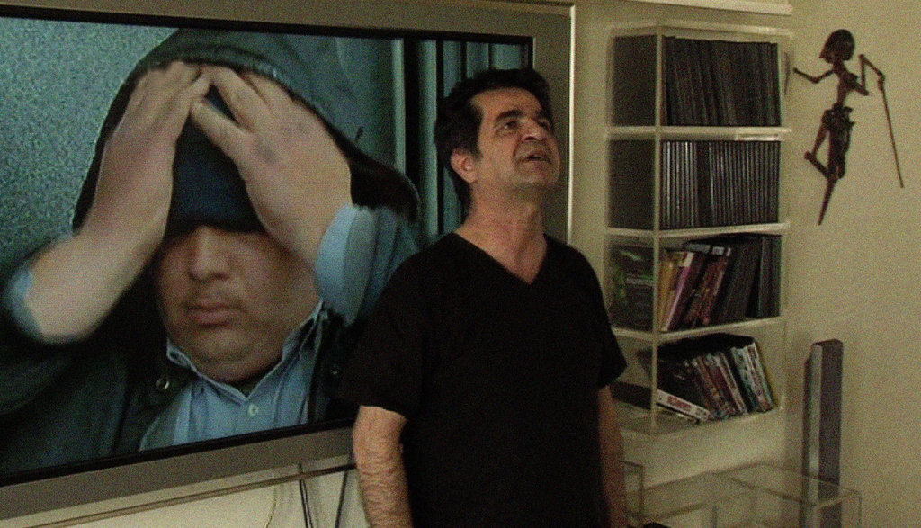 This is Not a Film  , Jafar Panahi (2011)