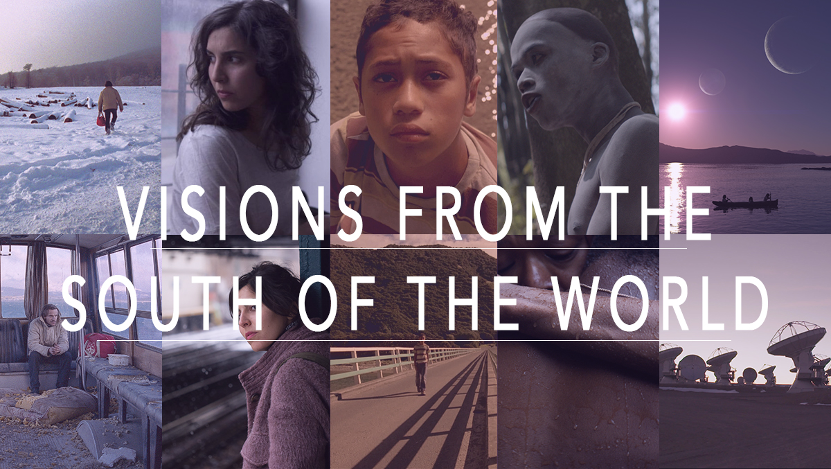 August: Visions from the South of the World:  FLMTQ Releases 144-148