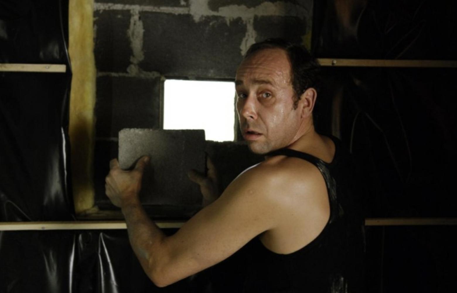 Home  , Ursula Meier (2008)