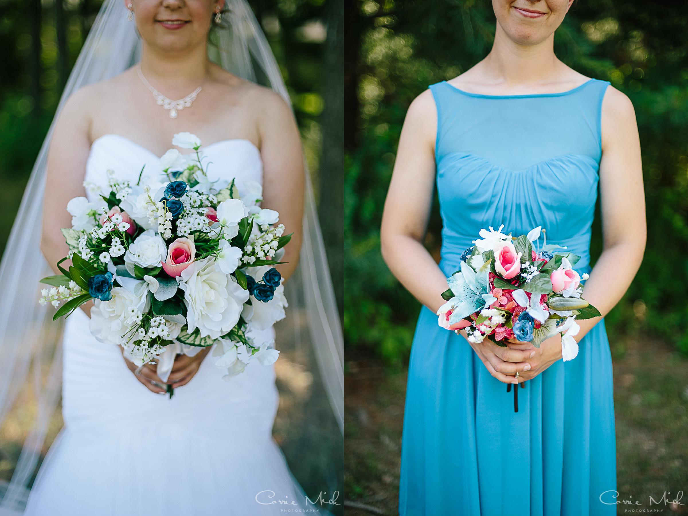 Wedding Flowers - Corrie Mick Photography.jpg