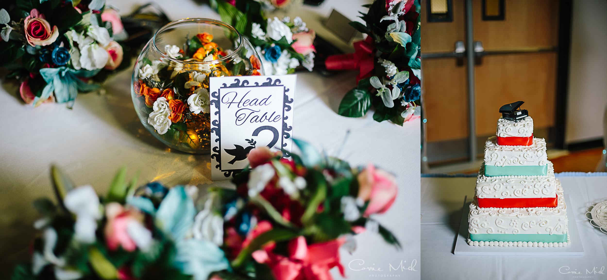 Cake & Head Table - Corrie Mick Photography.jpg