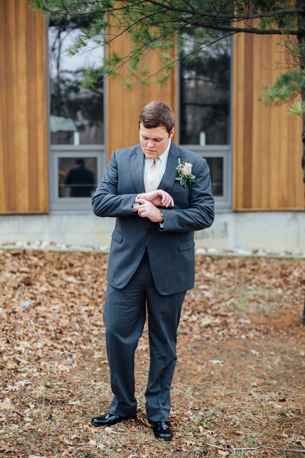 Fun, Intimate Spring Wedding by Corrie Mick Photography-4.jpg