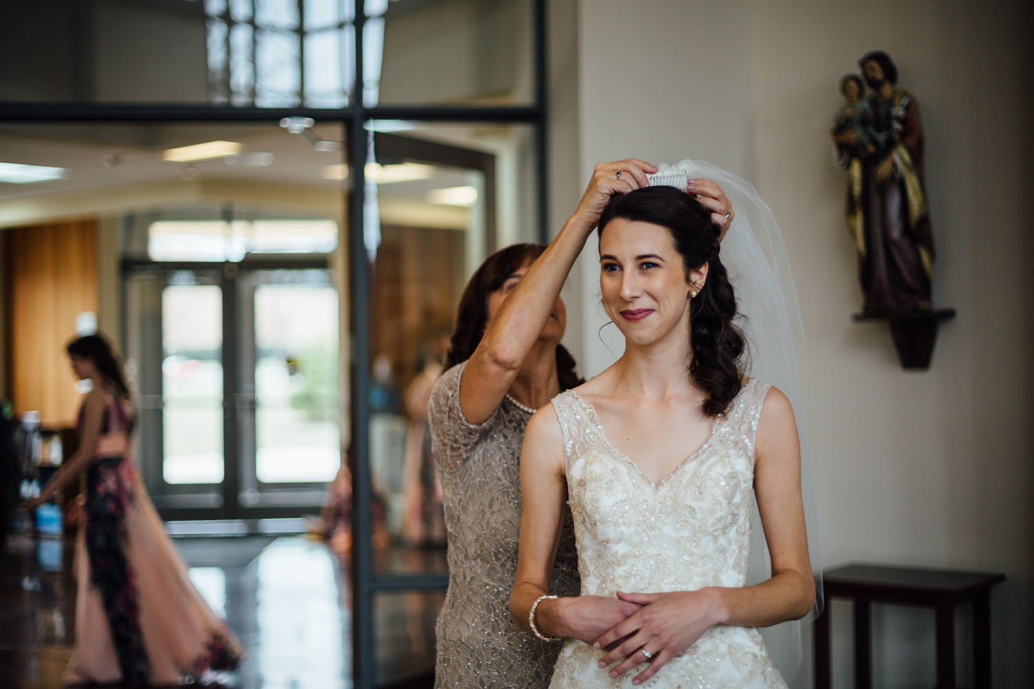 Fun, Intimate Spring Wedding by Corrie Mick Photography-11.jpg