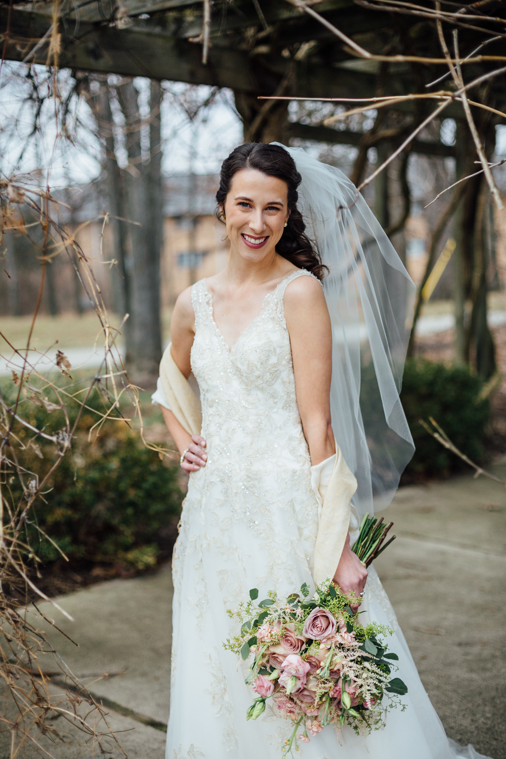 Fun, Intimate Spring Wedding by Corrie Mick Photography-20.jpg