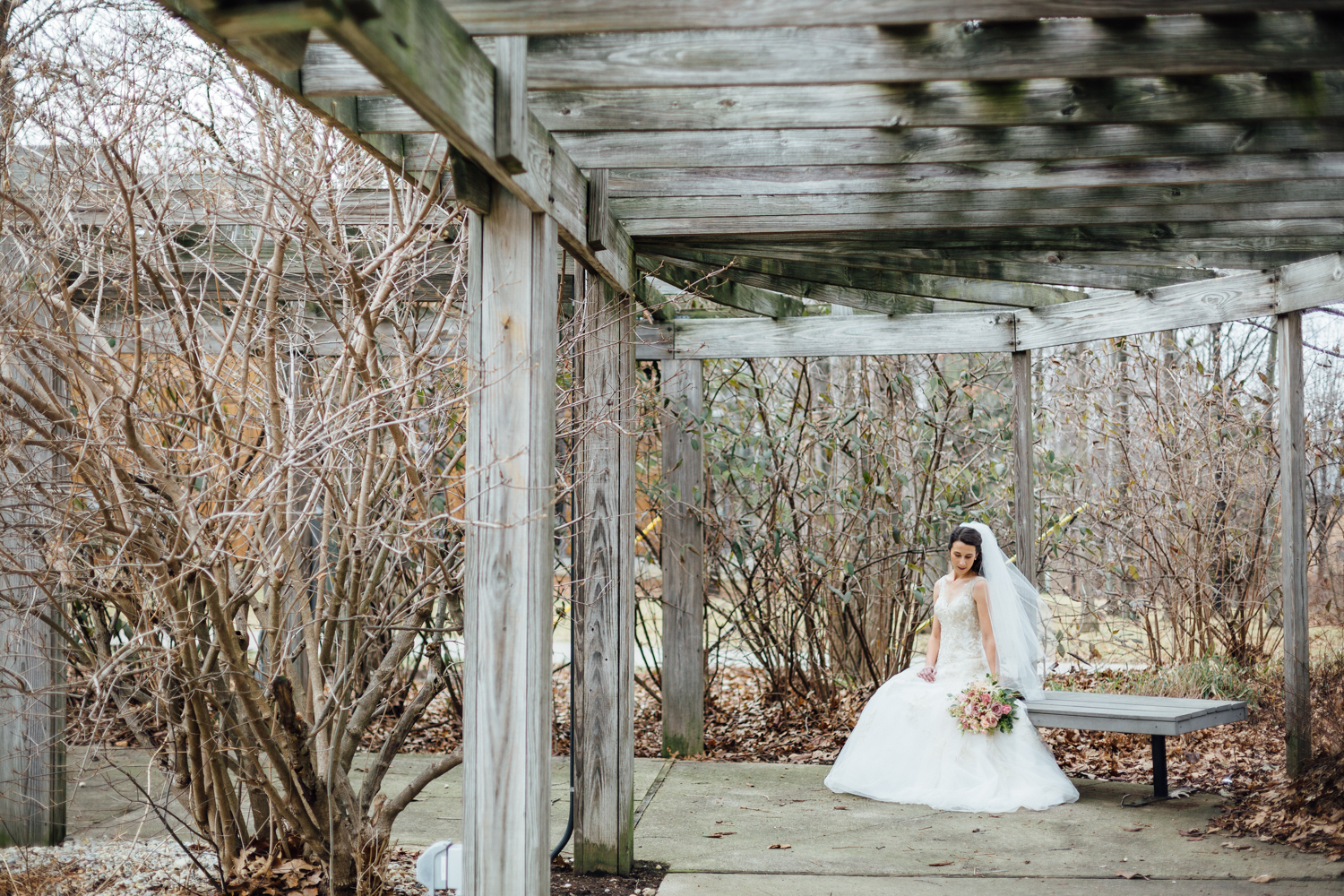 Fun, Intimate Spring Wedding by Corrie Mick Photography-19.jpg