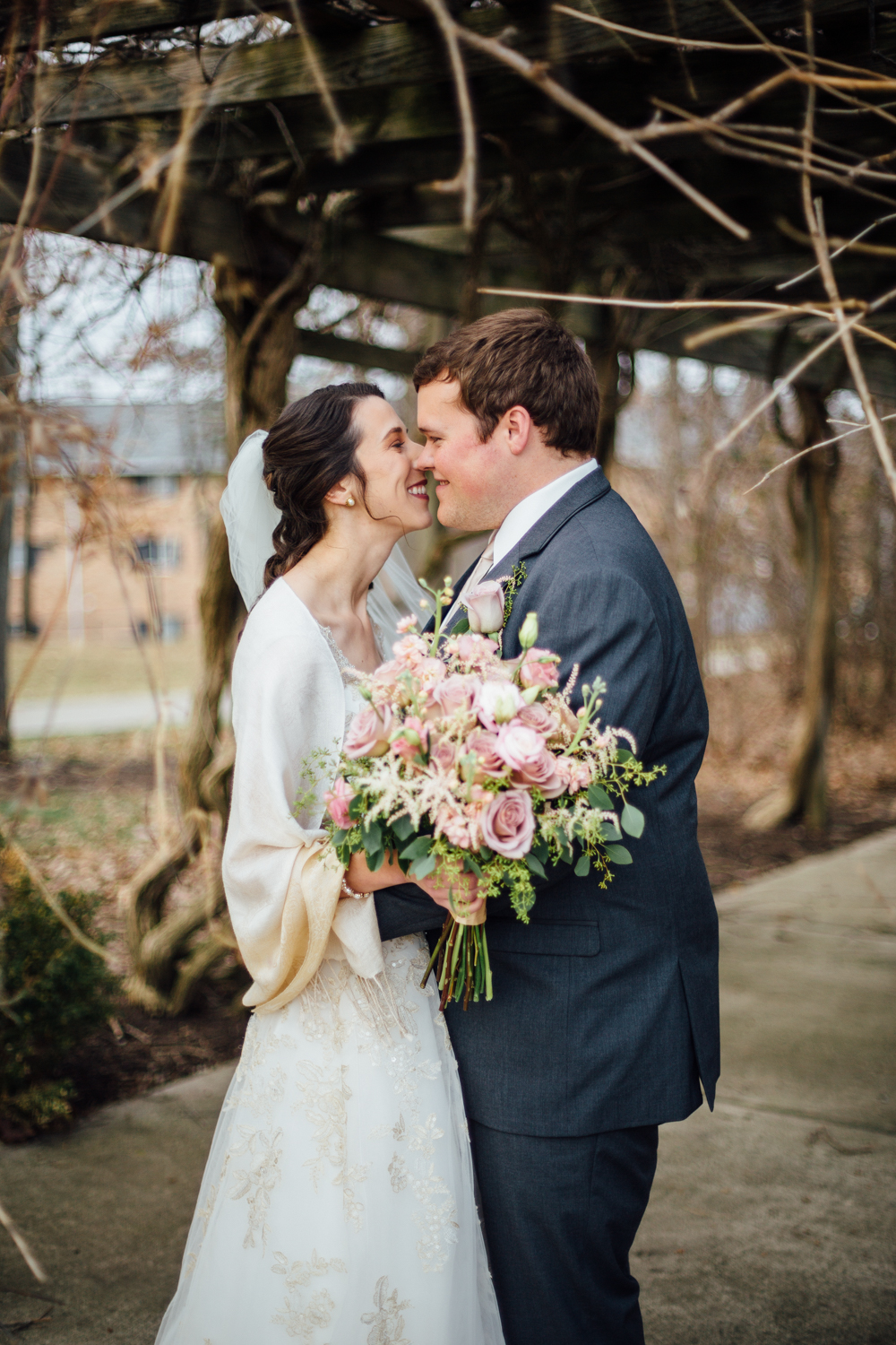 Fun, Intimate Spring Wedding by Corrie Mick Photography-54.jpg