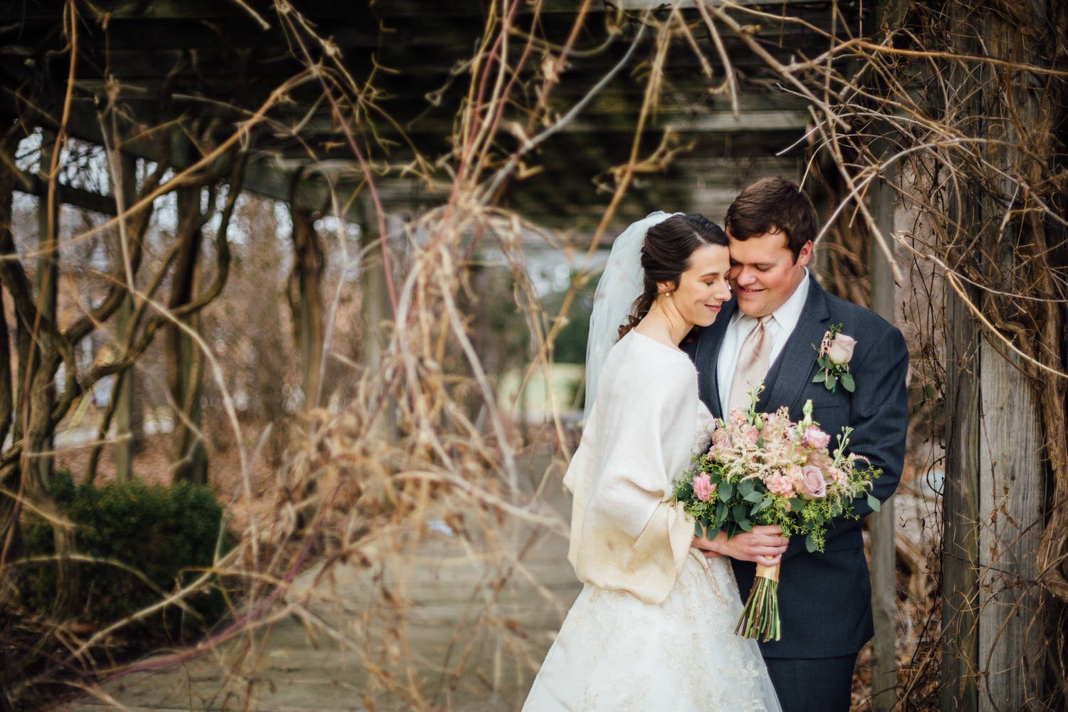 Fun, Intimate Spring Wedding by Corrie Mick Photography-55.jpg