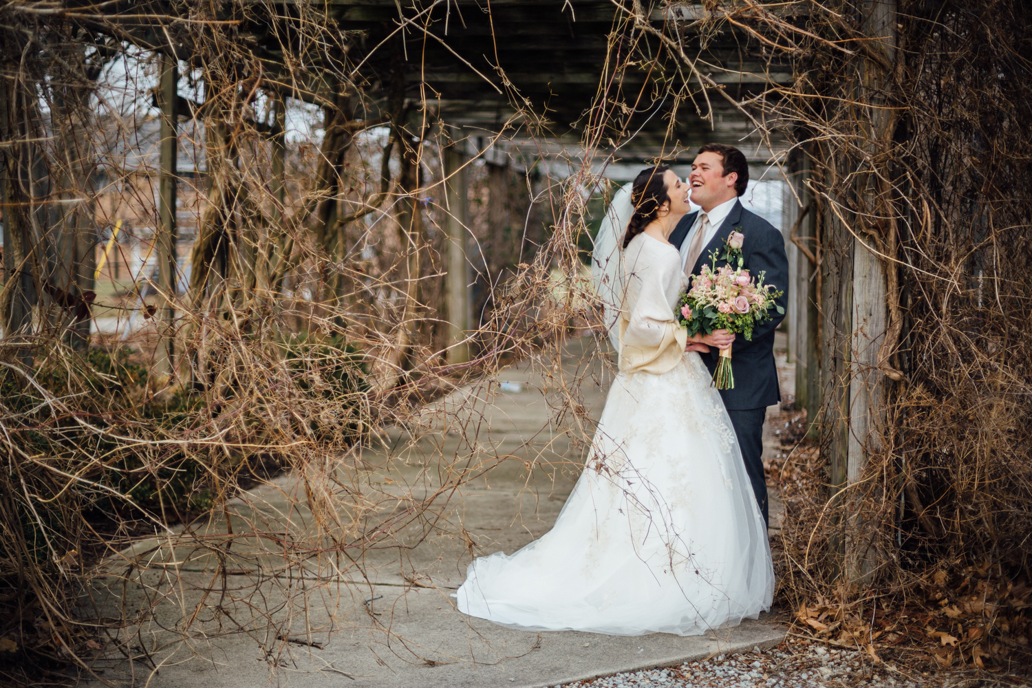 Fun, Intimate Spring Wedding by Corrie Mick Photography-56.jpg