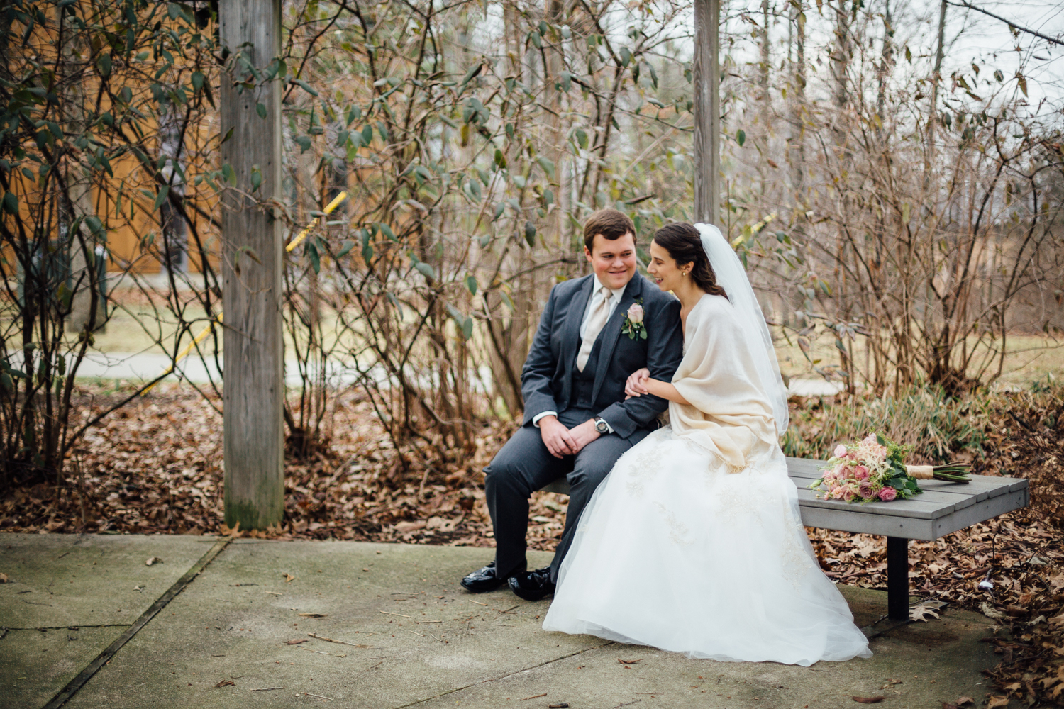 Fun, Intimate Spring Wedding by Corrie Mick Photography-58.jpg