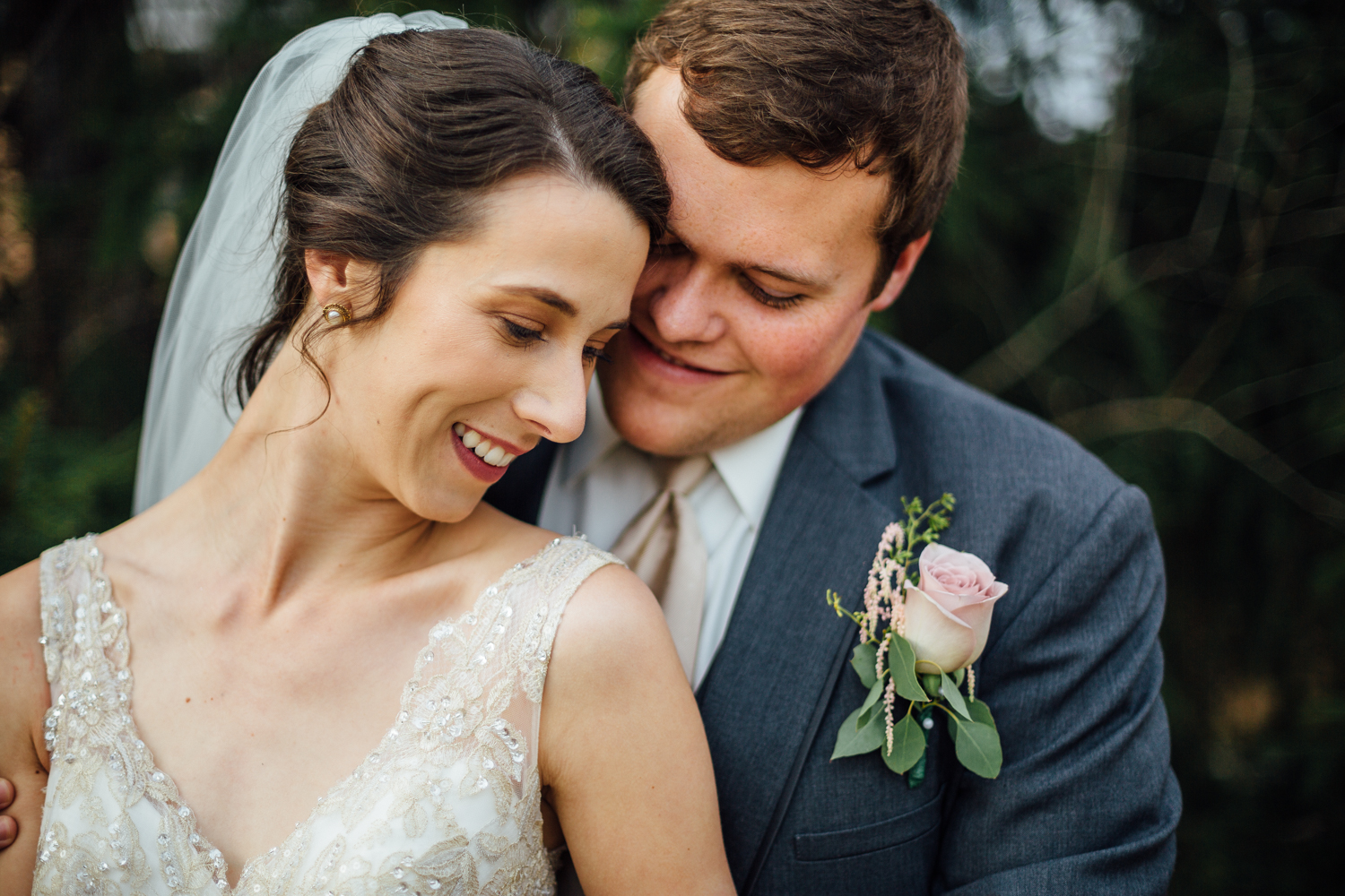 Fun, Intimate Spring Wedding by Corrie Mick Photography-64.jpg
