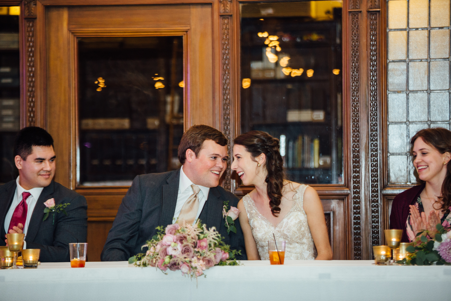 Fun, Intimate Spring Wedding by Corrie Mick Photography-86.jpg