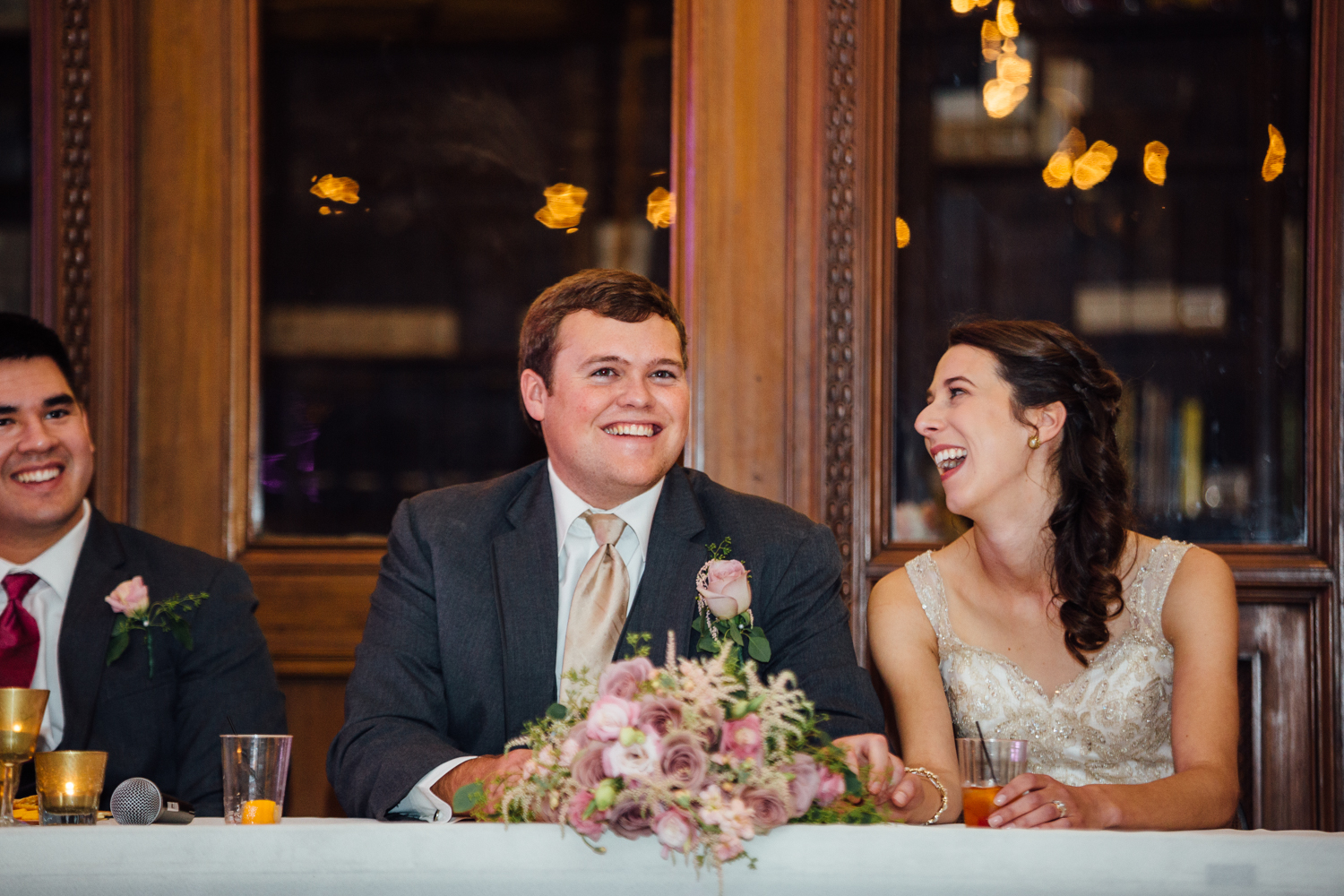 Fun, Intimate Spring Wedding by Corrie Mick Photography-88.jpg