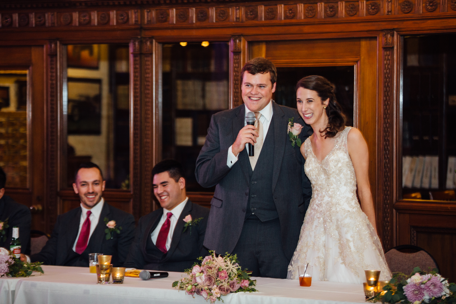 Fun, Intimate Spring Wedding by Corrie Mick Photography-89.jpg