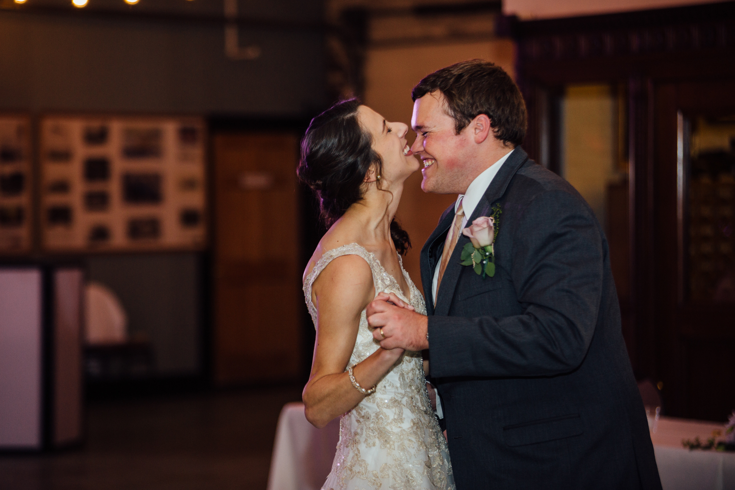 Fun, Intimate Spring Wedding by Corrie Mick Photography-92.jpg
