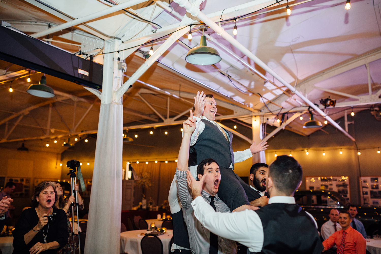 Fun, Intimate Spring Wedding by Corrie Mick Photography-123.jpg