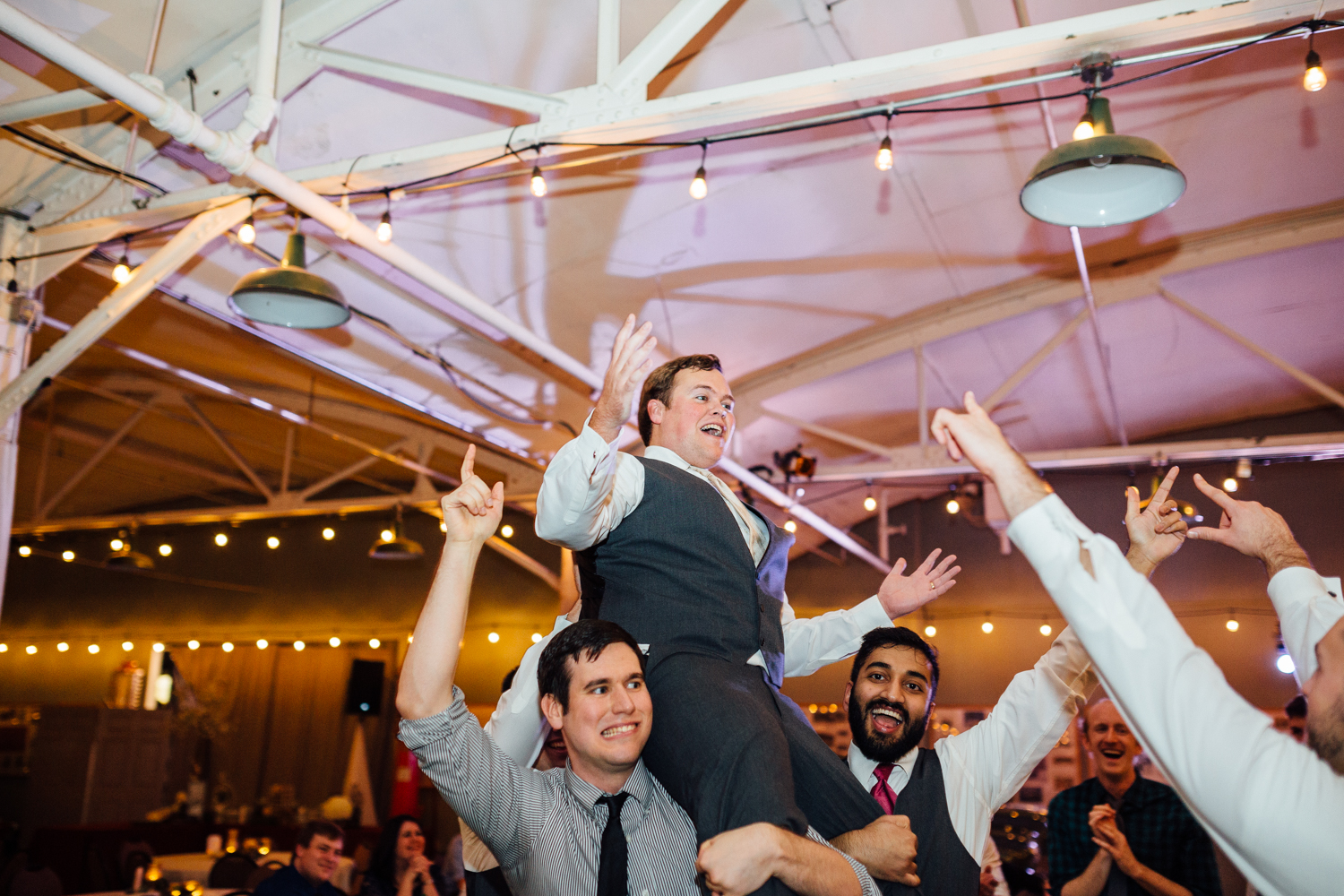 Fun, Intimate Spring Wedding by Corrie Mick Photography-124.jpg