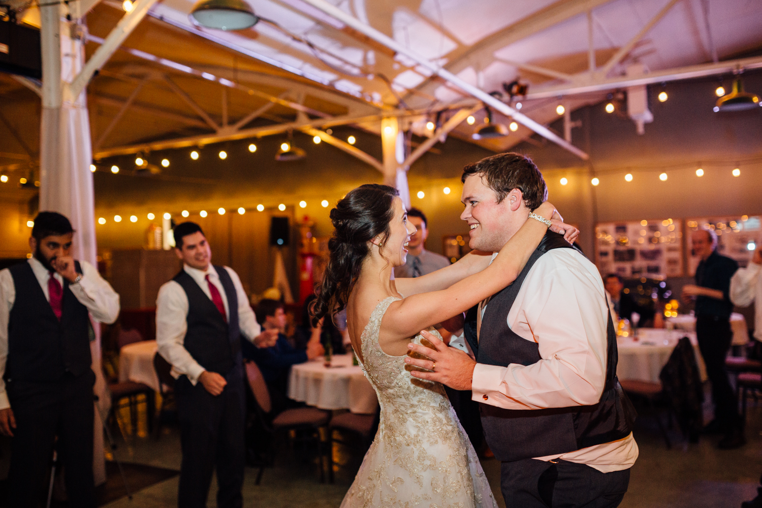 Fun, Intimate Spring Wedding by Corrie Mick Photography-126.jpg