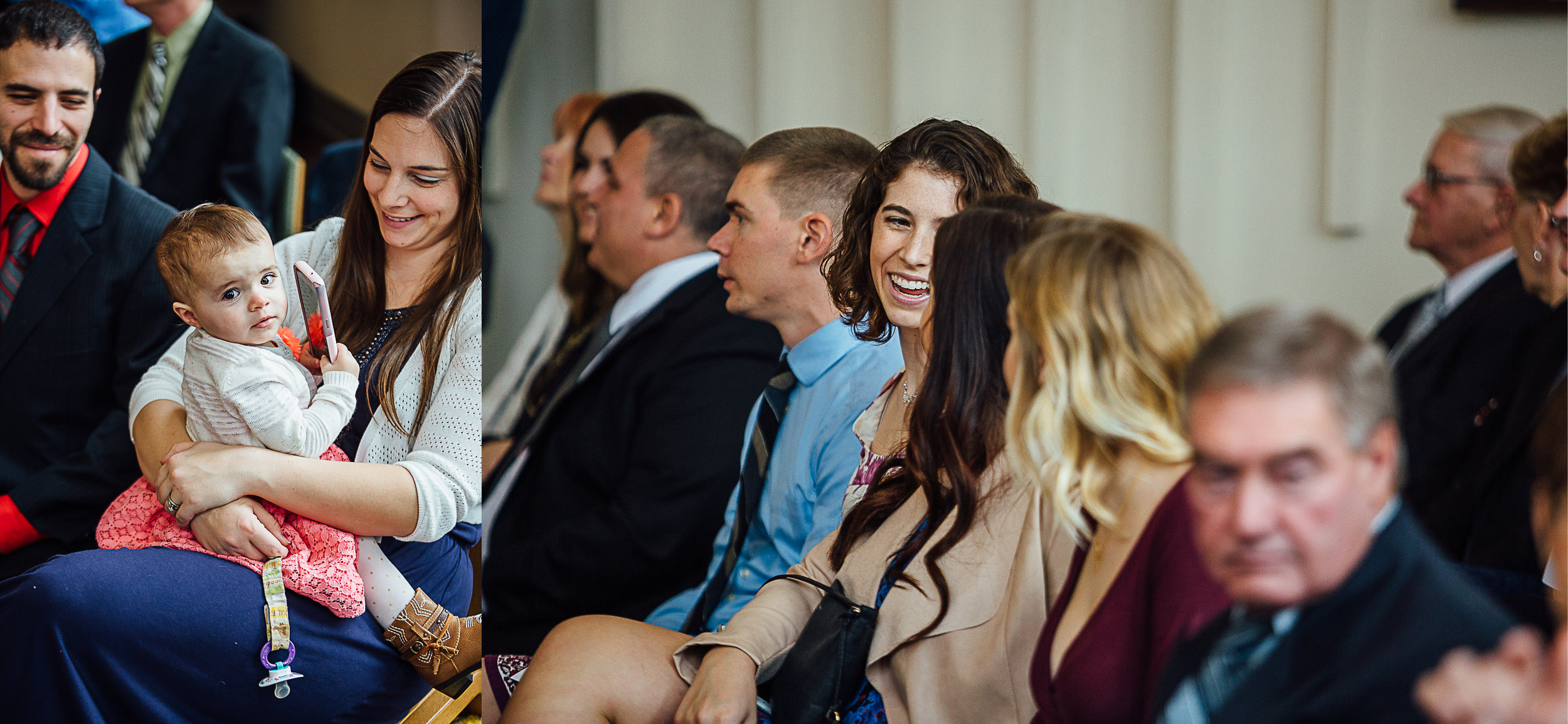 Happy Wedding Guests by Corrie Mick Photography.jpg
